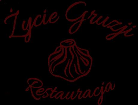 Restauracja Gruzińska Logo